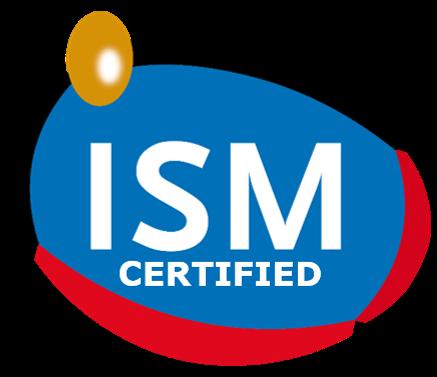 ISMCertified