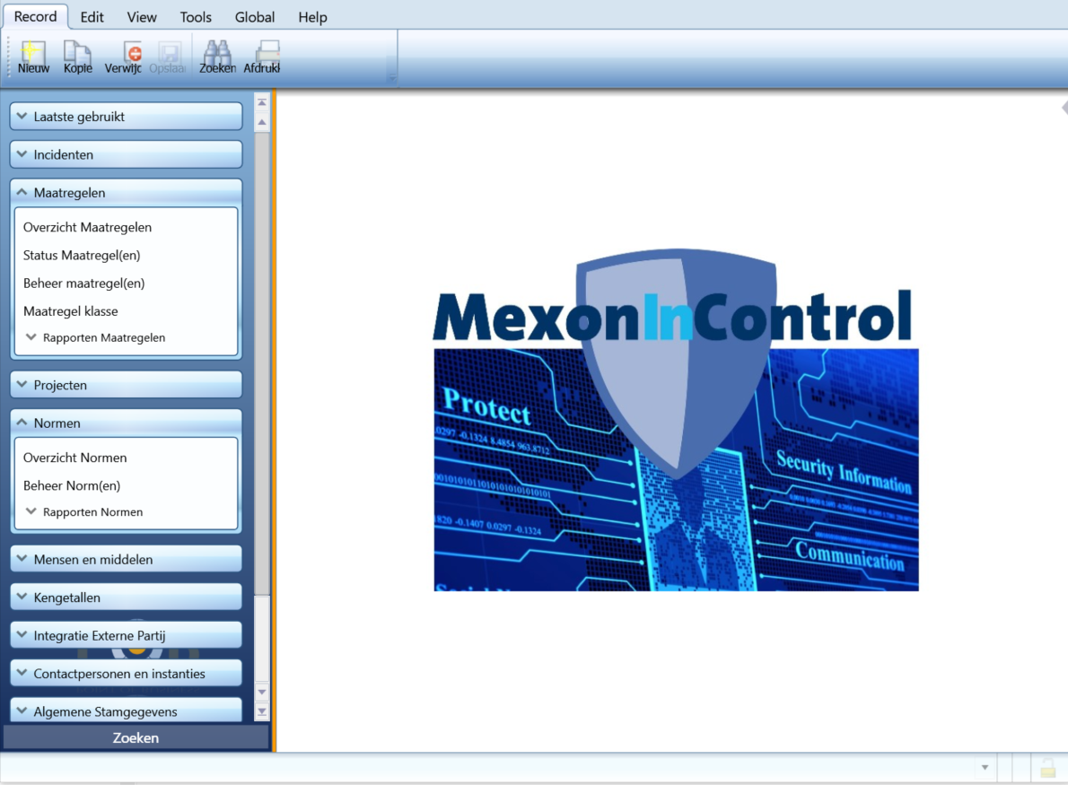 MexonInControlScreen